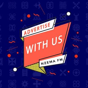 Advertise with Nzema FM